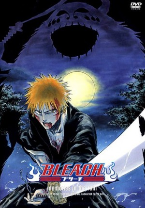 Блич OVA-1 / Bleach: Memories in the Rain